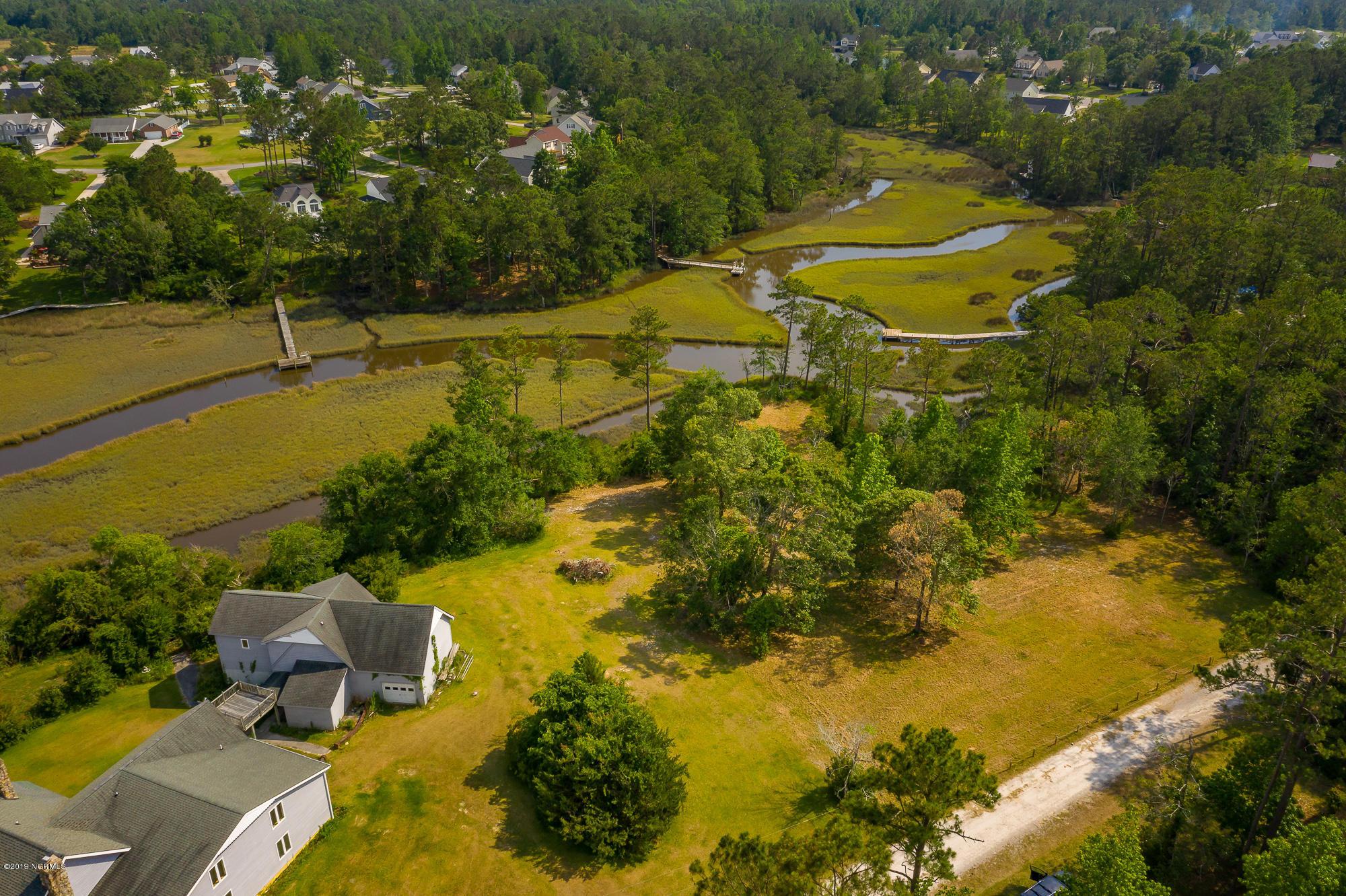 503 Plantation Drive, Swansboro, North Carolina 28584, ,Residential land,For sale,Plantation,100168395
