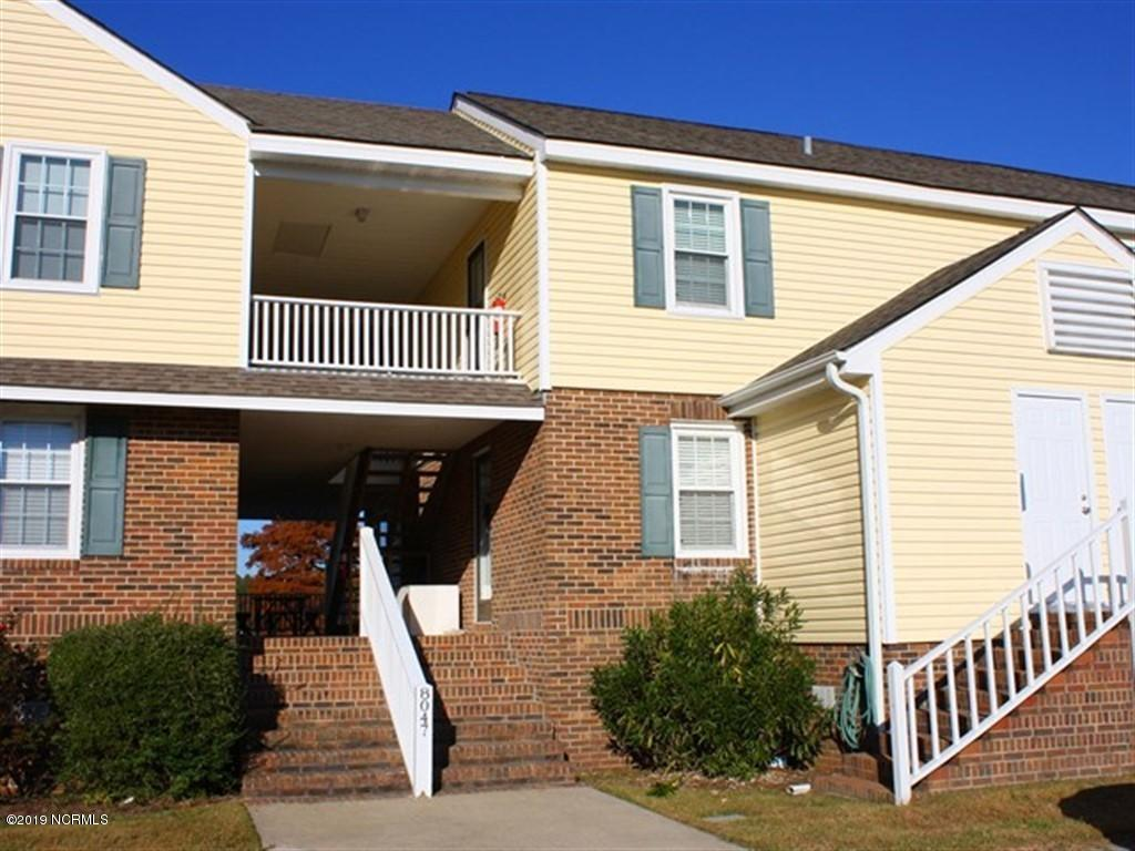 Property for sale at 8047 Treasure Drive Unit: Unit 7, Oriental,  North Carolina 28571