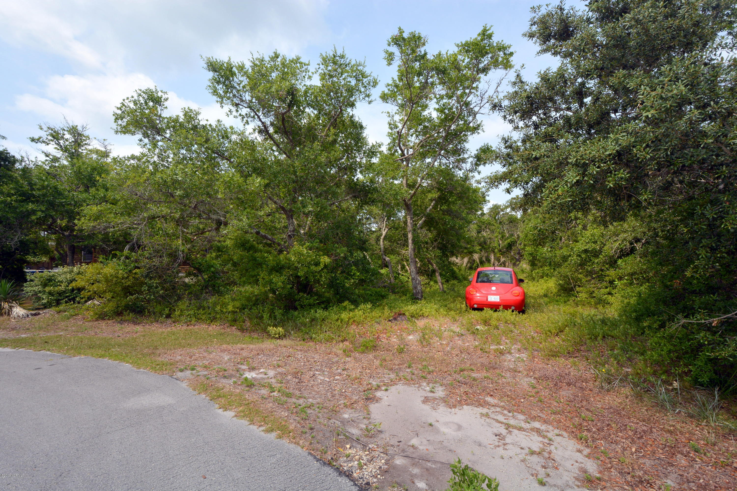 116 Beacon Street, Harkers Island, North Carolina 28531, ,Residential land,For sale,Beacon,100169141