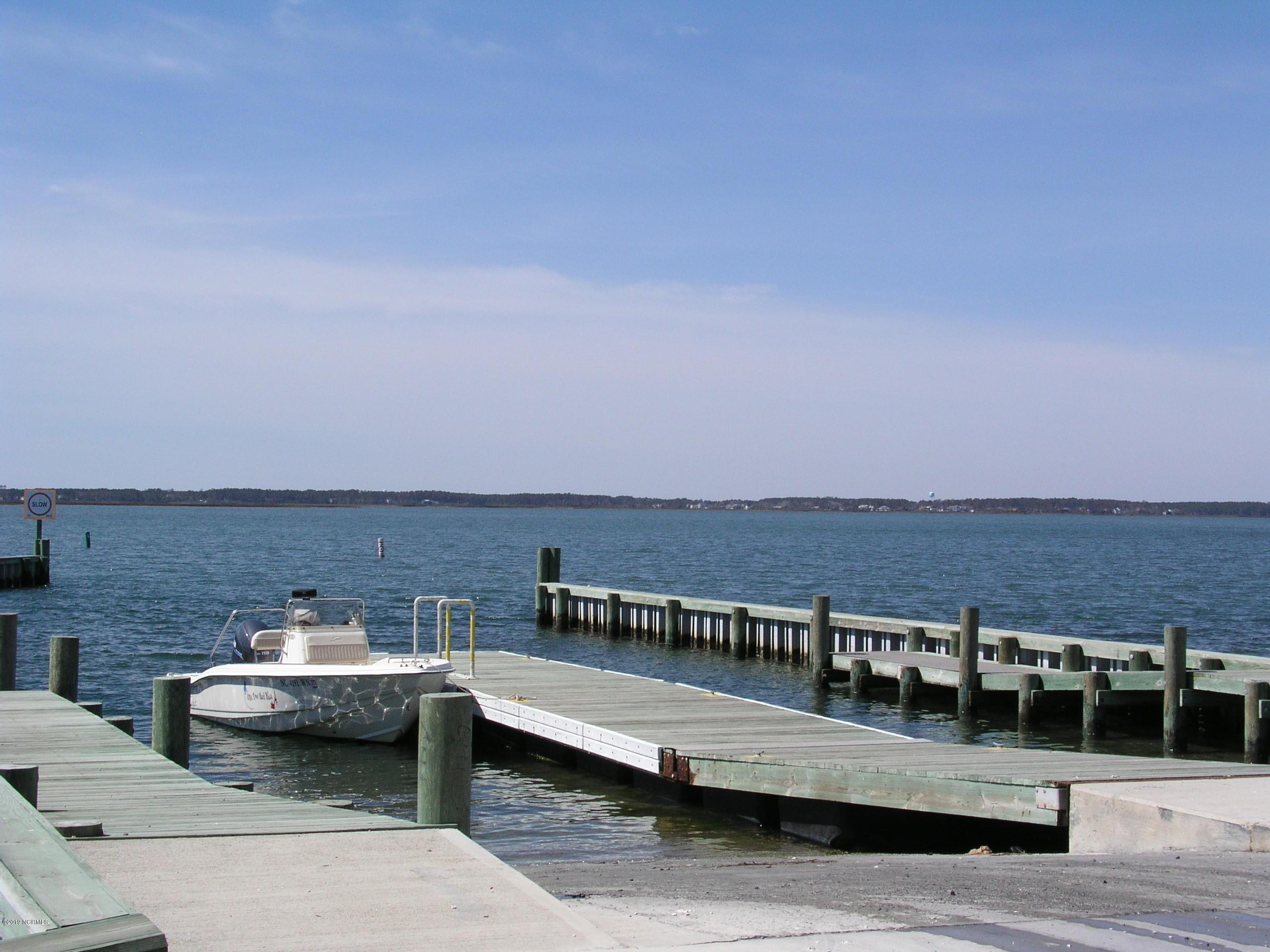 116 Beacon Street, Harkers Island, North Carolina 28531, ,Residential land,For sale,Beacon,100169141