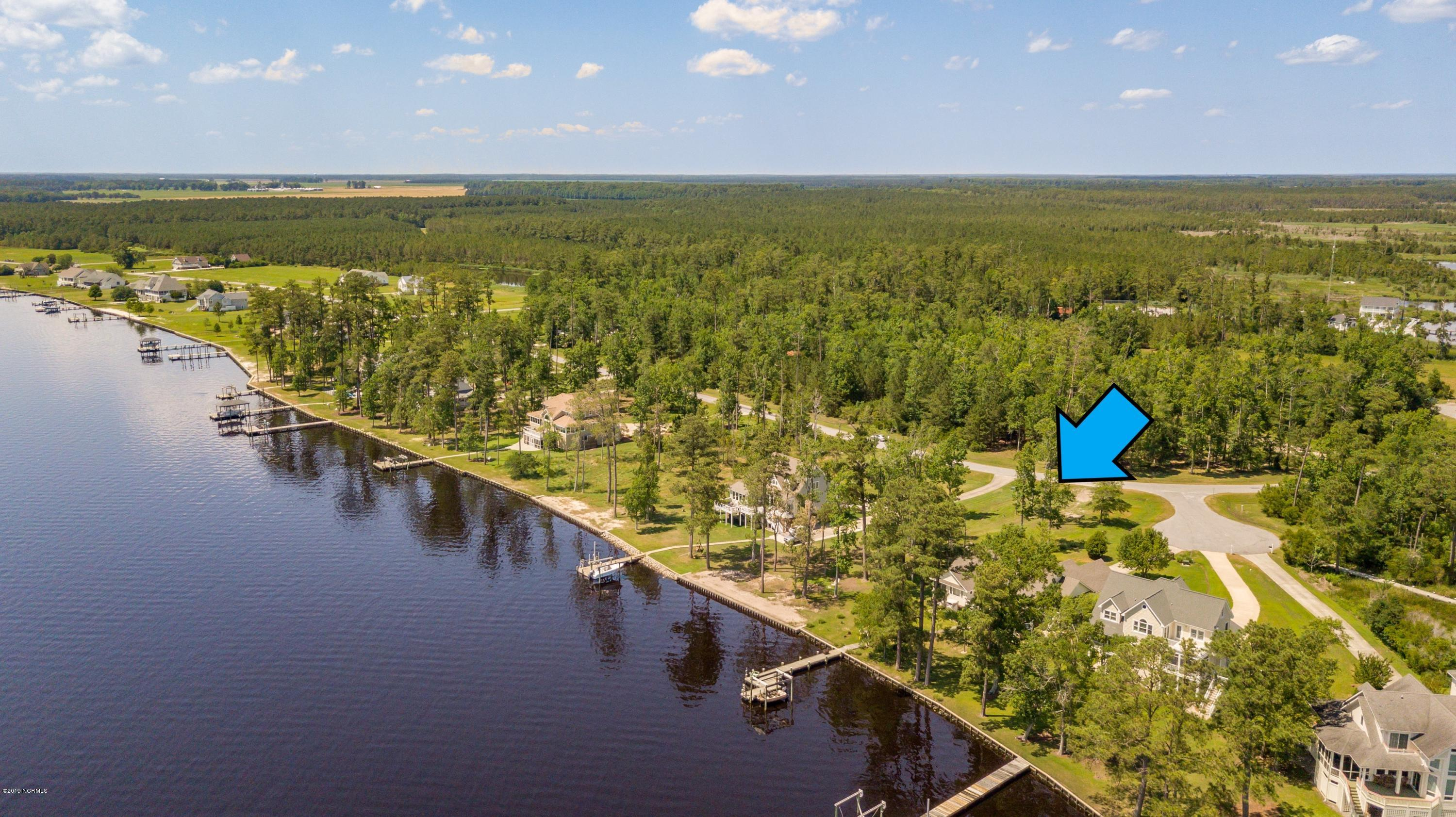 0 Commodore Pointe, Belhaven, North Carolina 27810, ,Residential land,For sale,Commodore Pointe,100129279