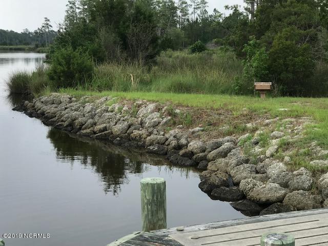 288 Shell Castle Lane, Vandemere, North Carolina 28587, ,Residential land,For sale,Shell Castle,100169496