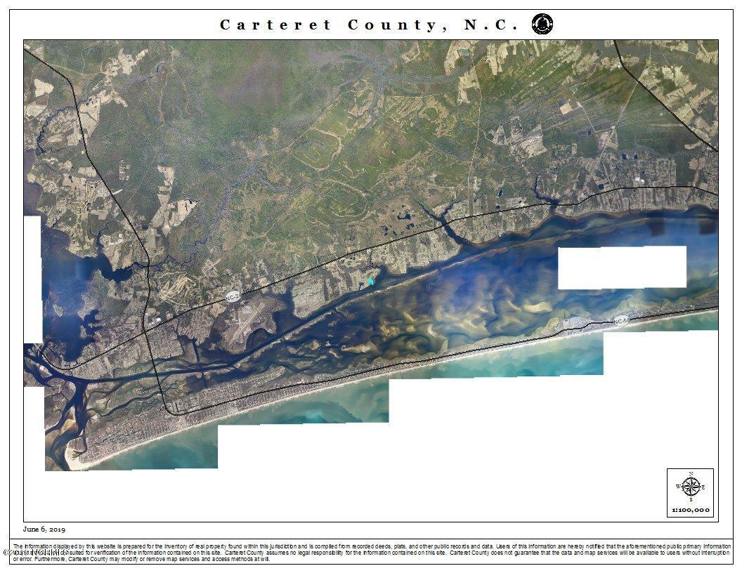767 Eaton Place, Newport, North Carolina 28570, ,Residential land,For sale,Eaton,100170115