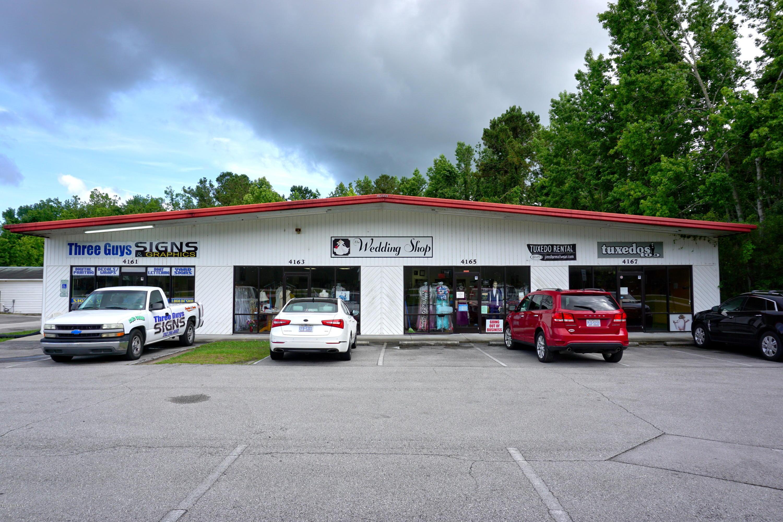 4151 Doctor M.L.K. Jr Boulevard, New Bern, North Carolina 28562, ,For sale,Doctor M.L.K. Jr,100170481