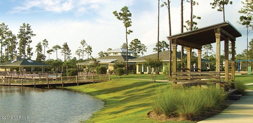 1209 Mandevilla Drive, Bolivia, North Carolina 28422, ,Residential land,For sale,Mandevilla,100170134