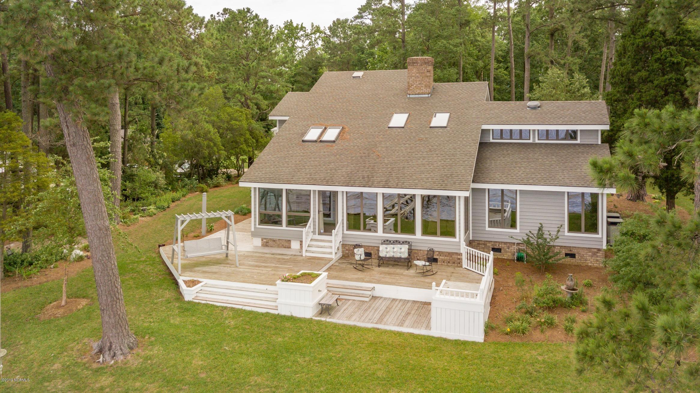 Property for sale at 822 Ross Road, Bath,  North Carolina 27808