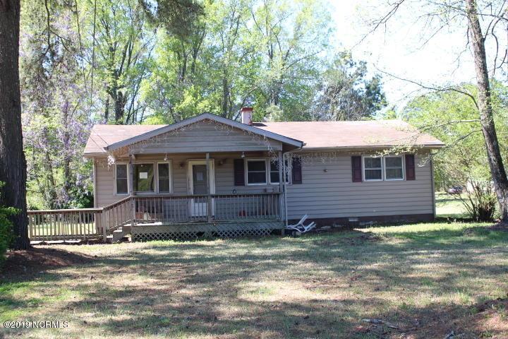 8353 Nc Highway 305, Jackson, North Carolina, 3 Bedrooms Bedrooms, 5 Rooms Rooms,1 BathroomBathrooms,Single family residence,For sale,Nc Highway 305,100170365