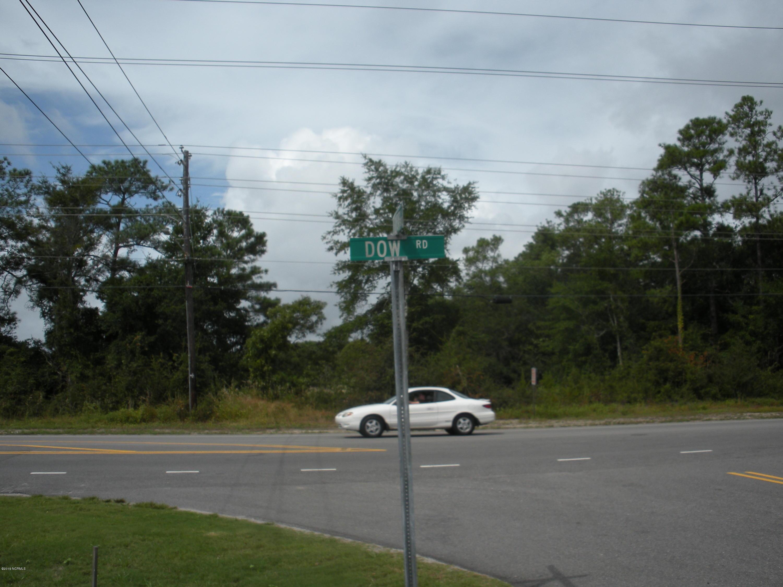 700 Dow Road, Carolina Beach, North Carolina 28428, ,Undeveloped,For sale,Dow,100172215