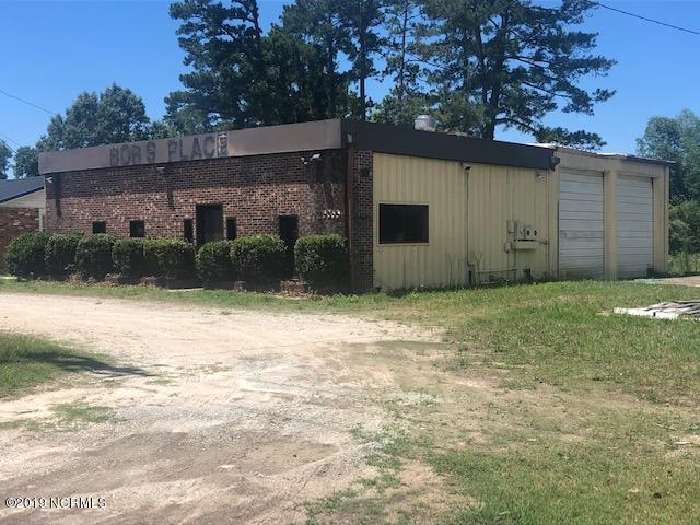 16053 Nc 55 Highway, Stonewall, North Carolina 28583, ,For sale,Nc 55,100170774