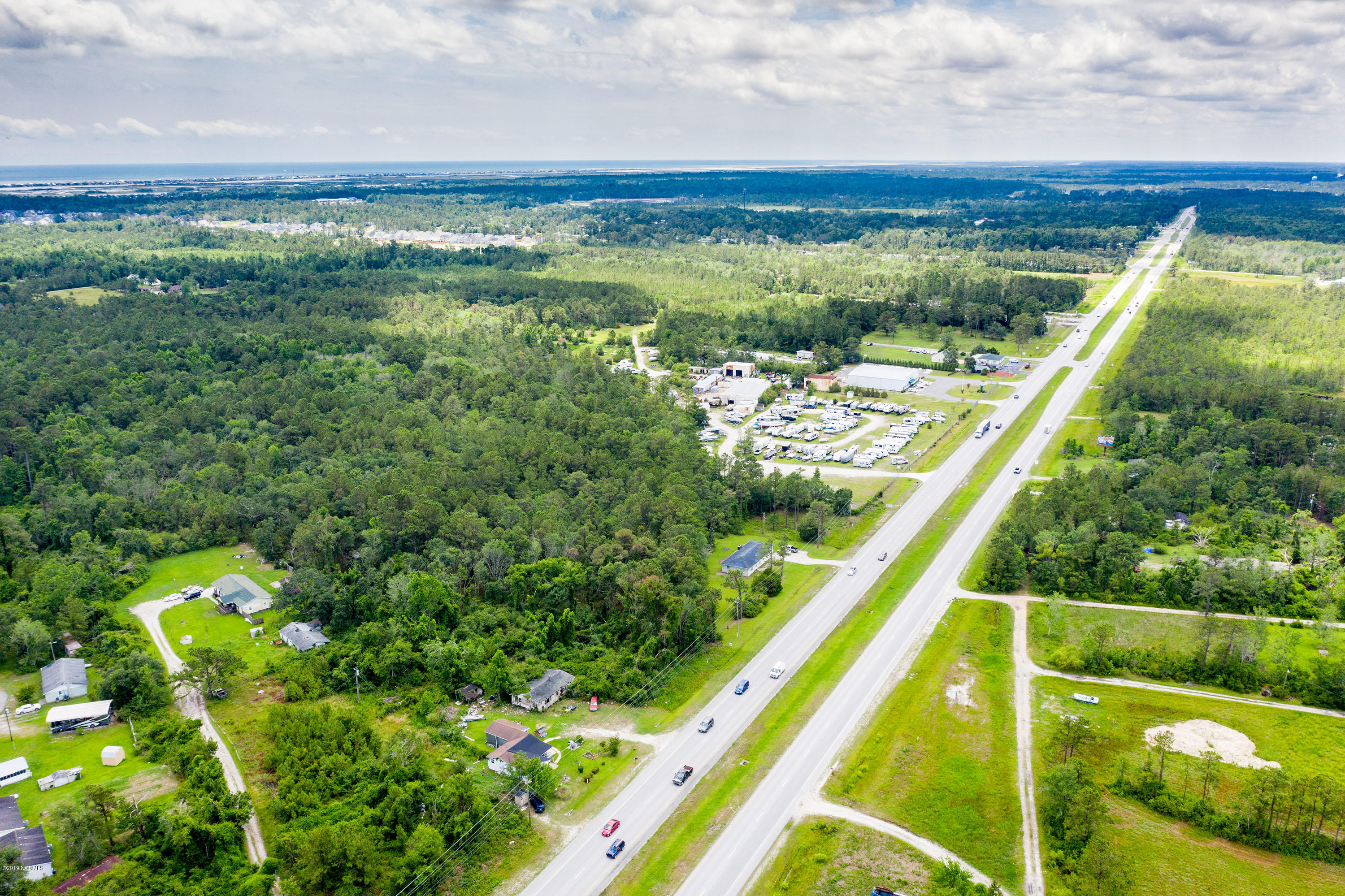 00 Hwy 17, Hampstead, North Carolina 28443, ,Residential land,For sale,Hwy 17,100171327
