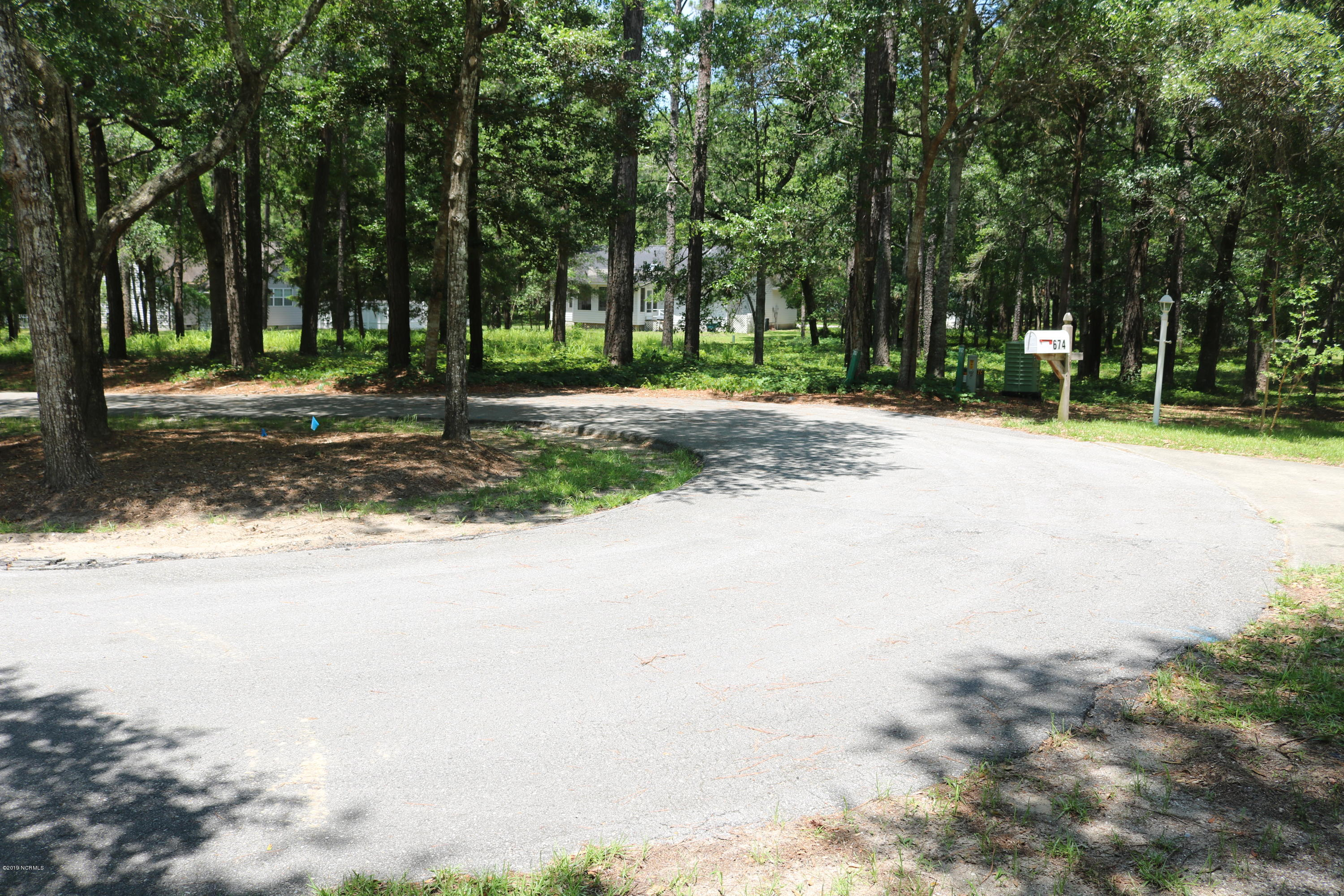 677 Cypress Court, Bolivia, North Carolina 28422, ,Residential land,For sale,Cypress,100171180