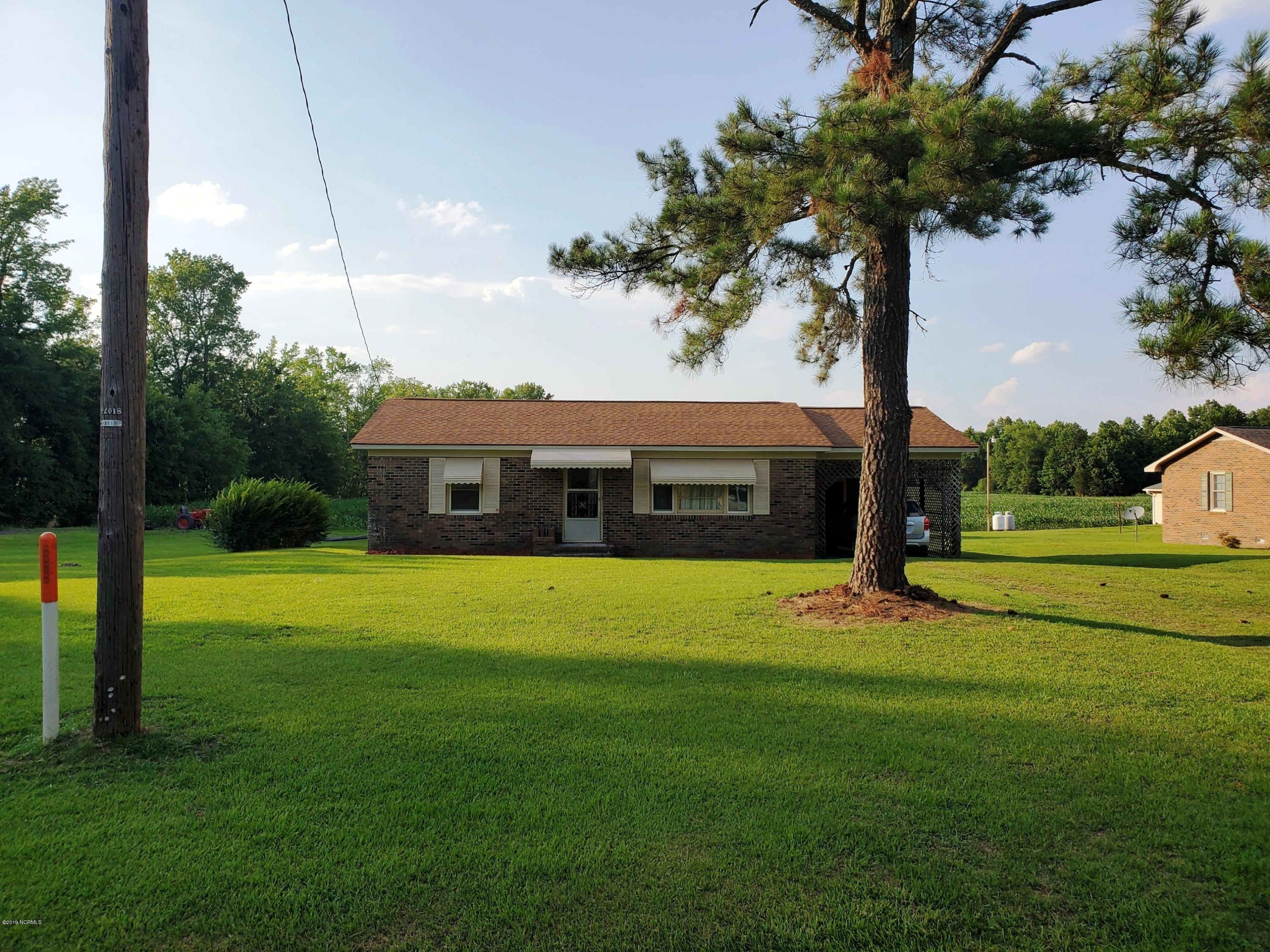 4975 Nc Highway 32, Plymouth, North Carolina, 3 Bedrooms Bedrooms, 5 Rooms Rooms,1 BathroomBathrooms,Single family residence,For sale,Nc Highway 32,100171224