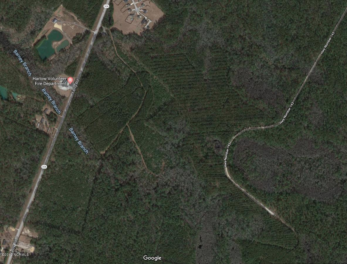 950 Ferry Road, Havelock, North Carolina 28532, ,Residential land,For sale,Ferry,100171524