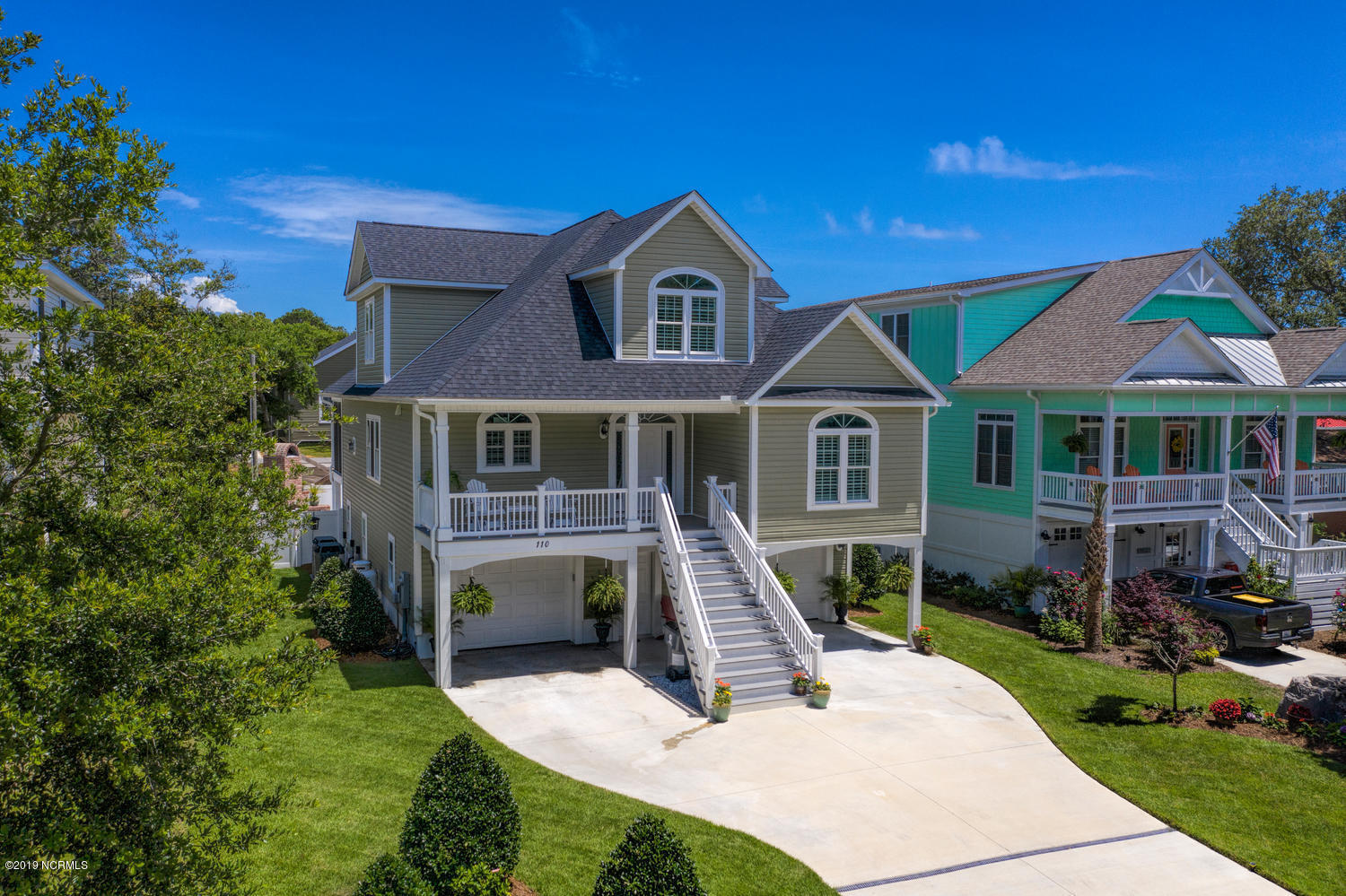RE/MAX at the Beach - MLS Number: 100170811