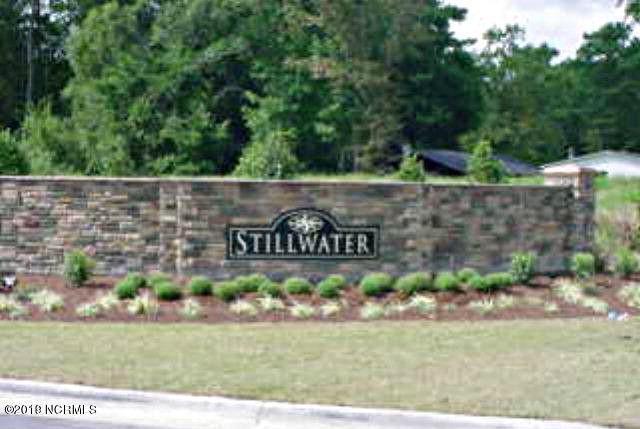 Lot 14 Stillwater Drive, Belhaven, North Carolina 27810, ,Undeveloped,For sale,Stillwater,100172136