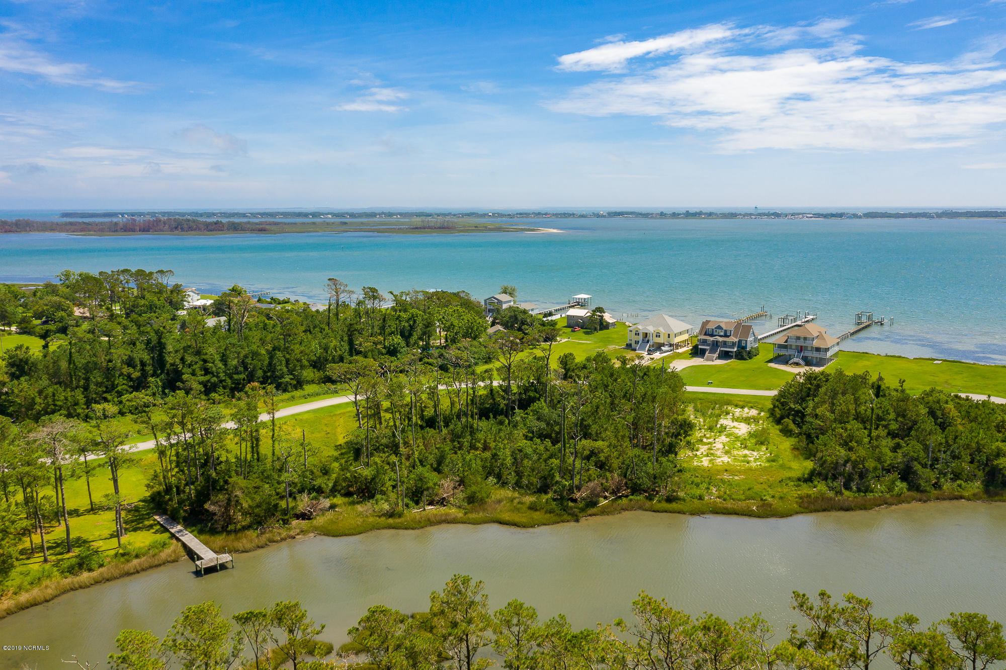 304 Quiet Cove, Gloucester, North Carolina 28528, ,Undeveloped,For sale,Quiet,100172389