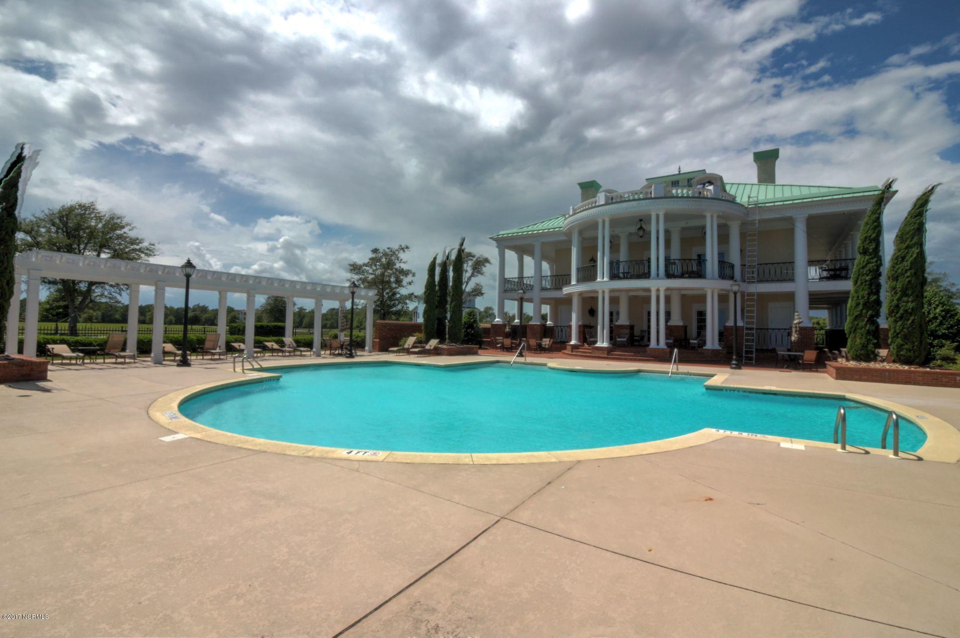 100 Emery Circle, Newport, North Carolina 28570, ,Residential land,For sale,Emery,100172982