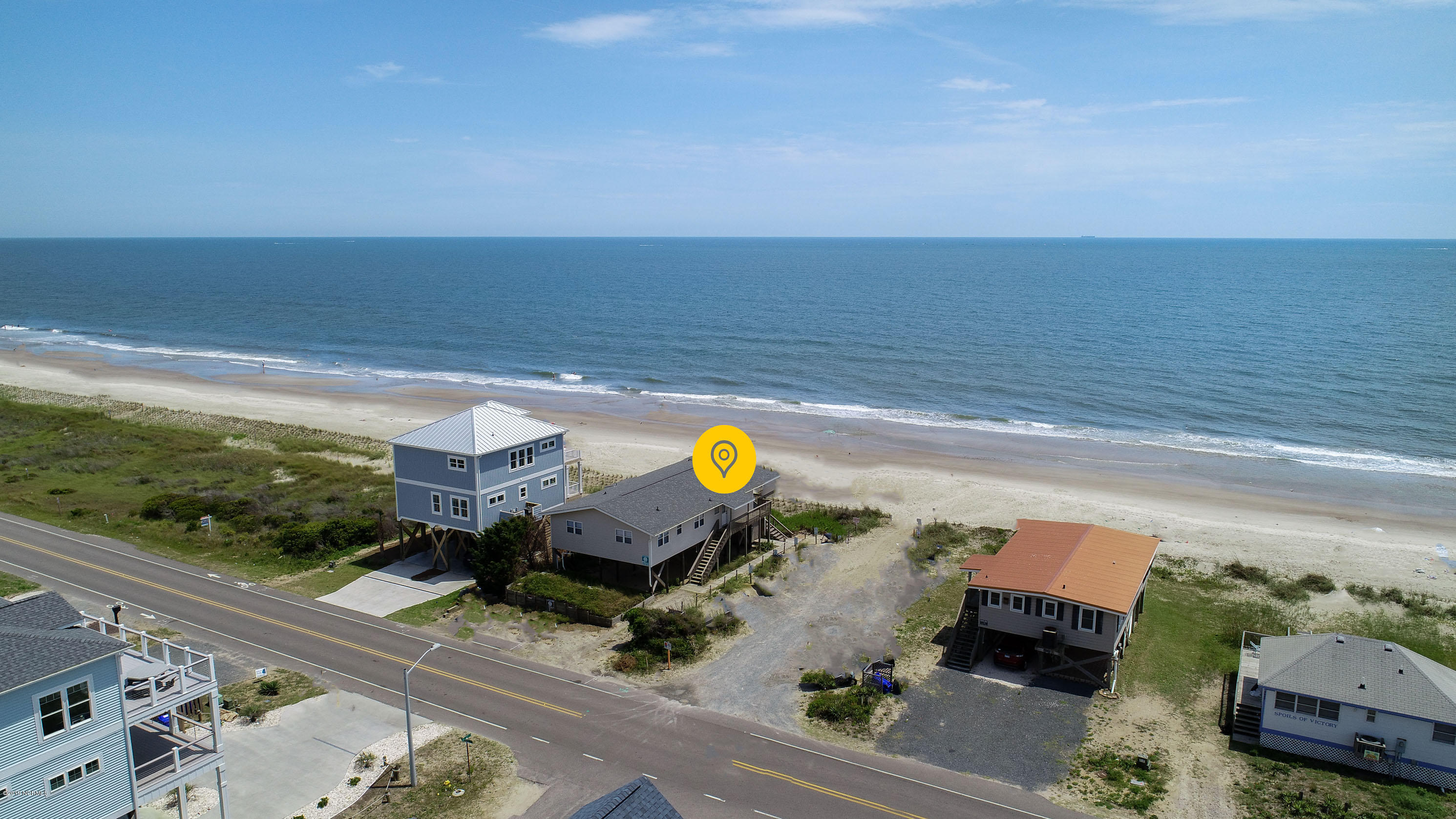RE/MAX at the Beach - MLS Number: 100166965