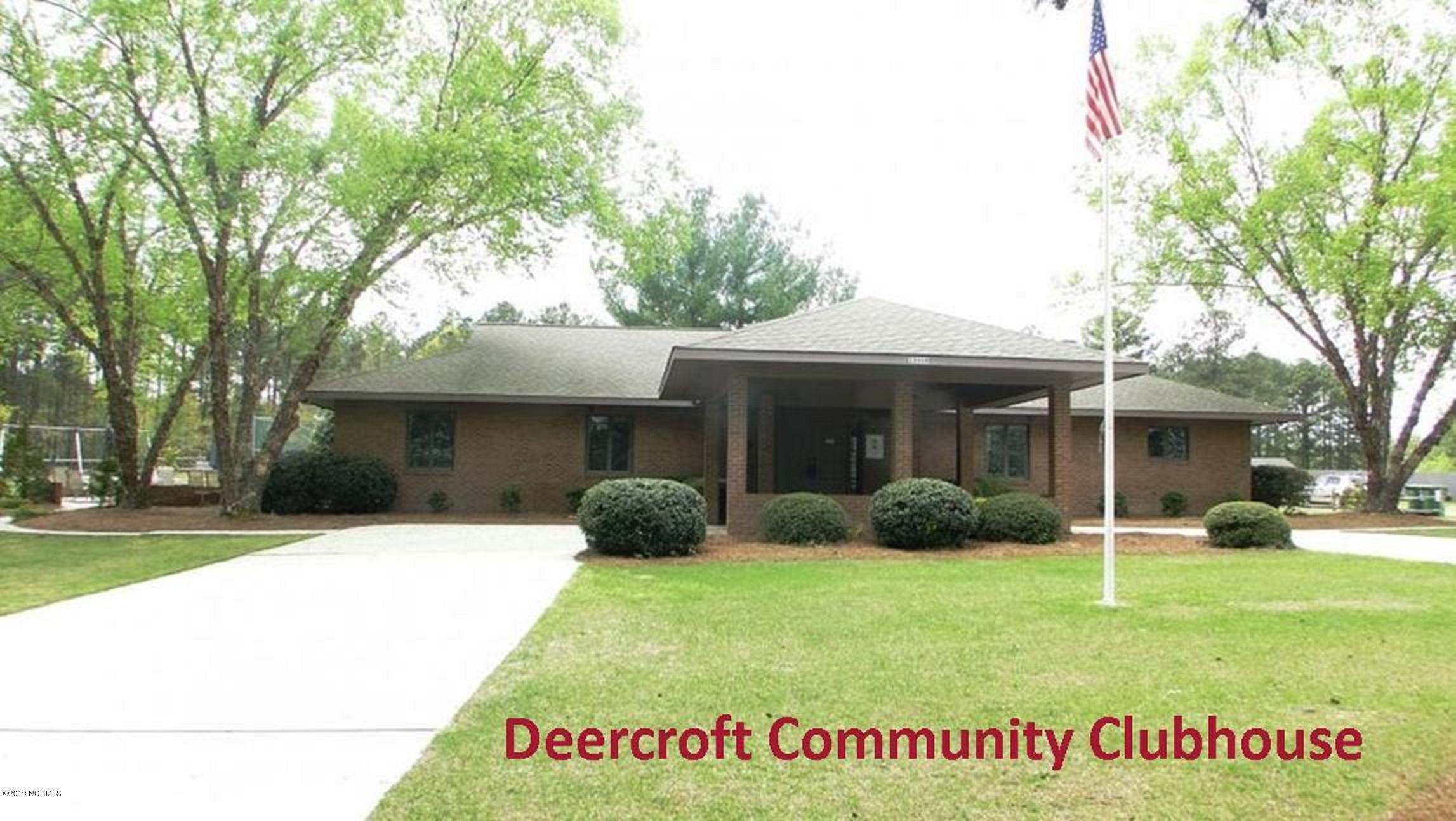 36 Lake Drive, Wagram, North Carolina 28396, ,Residential land,For sale,Lake,100173205
