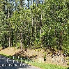 31 Arrowhead Lane, Wagram, North Carolina 28396, ,Residential land,For sale,Arrowhead,100173210