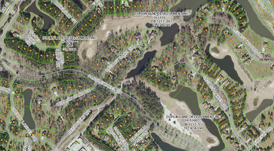 117 Long Leaf Drive, Wallace, North Carolina, ,Residential land,For sale,Long Leaf,100173406