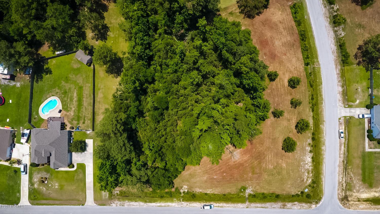 109 Backfield Drive, Newport, North Carolina 28570, ,Residential land,For sale,Backfield,100173484