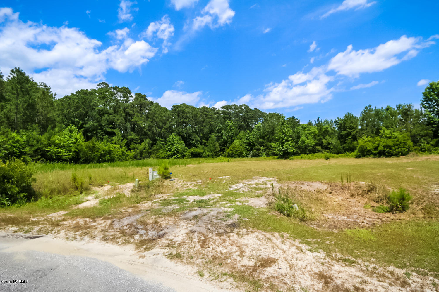 100 Backfield Drive, Newport, North Carolina 28570, ,Residential land,For sale,Backfield,100173473