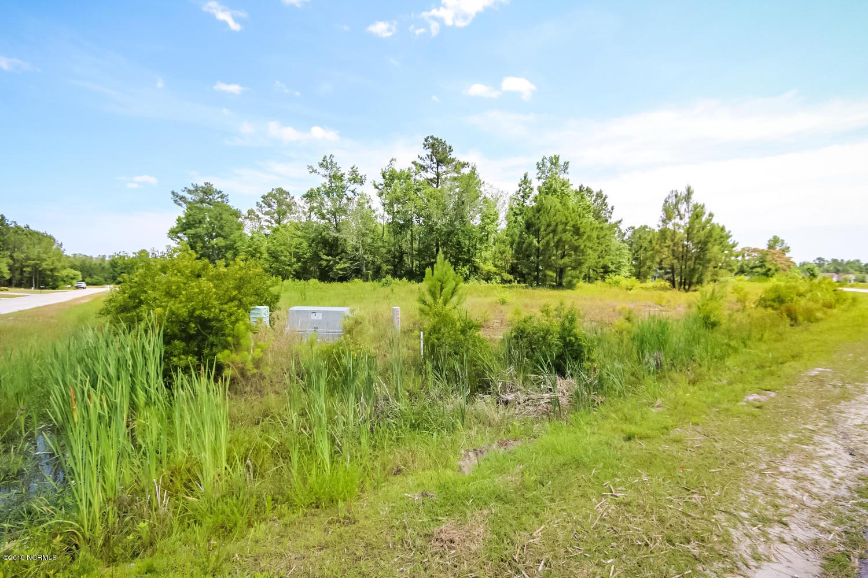 111 Backfield Drive, Newport, North Carolina 28570, ,Residential land,For sale,Backfield,100173486