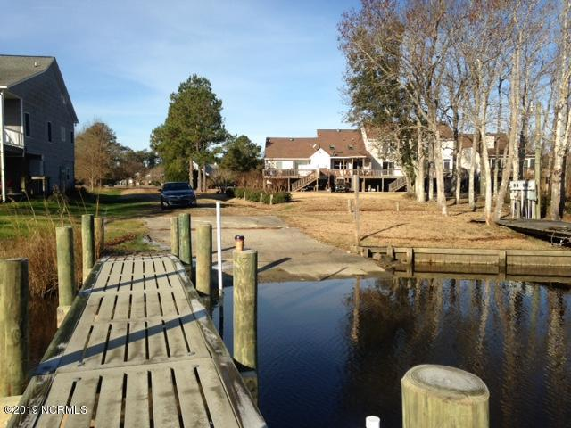 Bs 6 Blackbeard Drive, Oriental, North Carolina 28571, ,Wet,For sale,Blackbeard,100173575