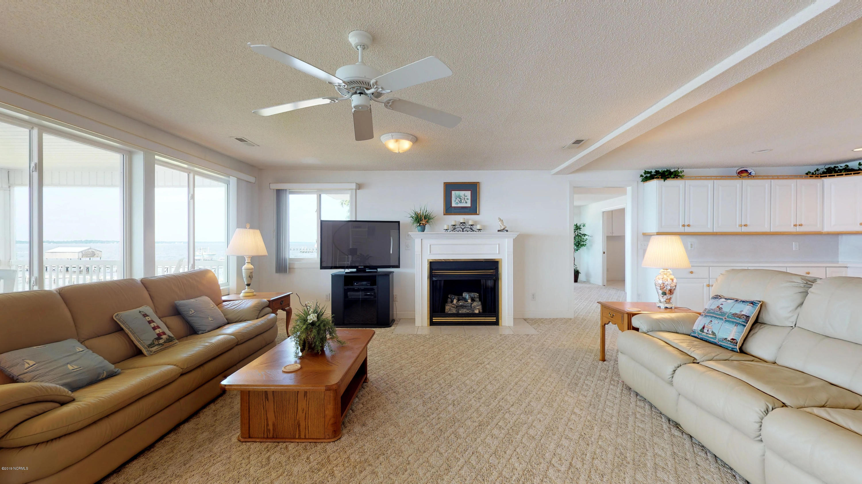1491 Bayview Road, Bath, North Carolina 27808, 5 Bedrooms Bedrooms, 9 Rooms Rooms,3 BathroomsBathrooms,Single family residence,For sale,Bayview,100173286