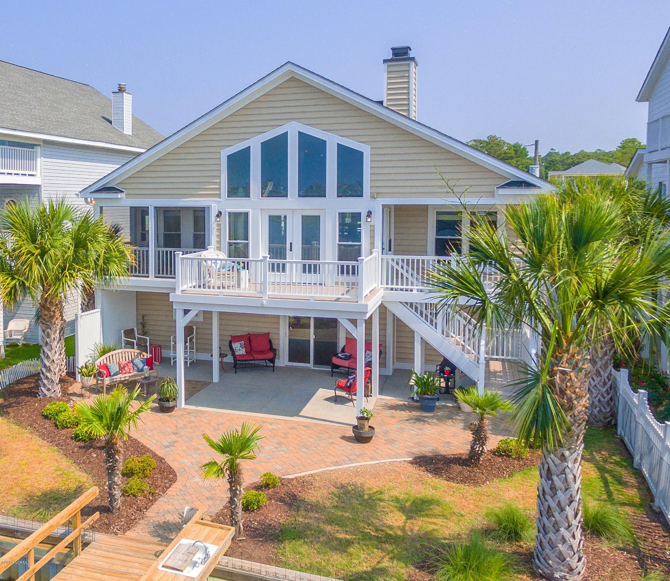 RE/MAX at the Beach - MLS Number: 100175184