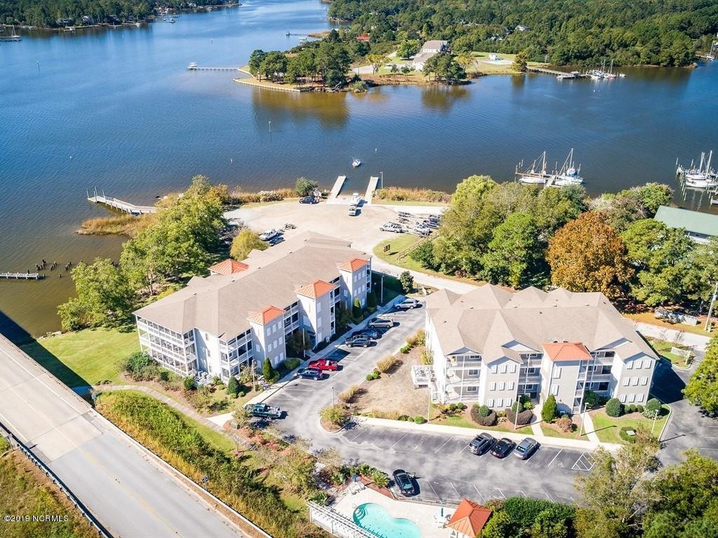 Property for sale at 300 Midyette Street Unit: B6, Oriental,  North Carolina 28571