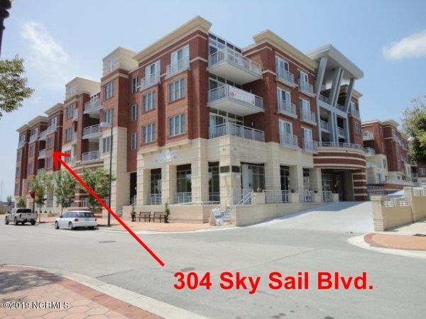 Property for sale at 304 Sky Sail Boulevard Unit: 304, New Bern,  North Carolina 28560