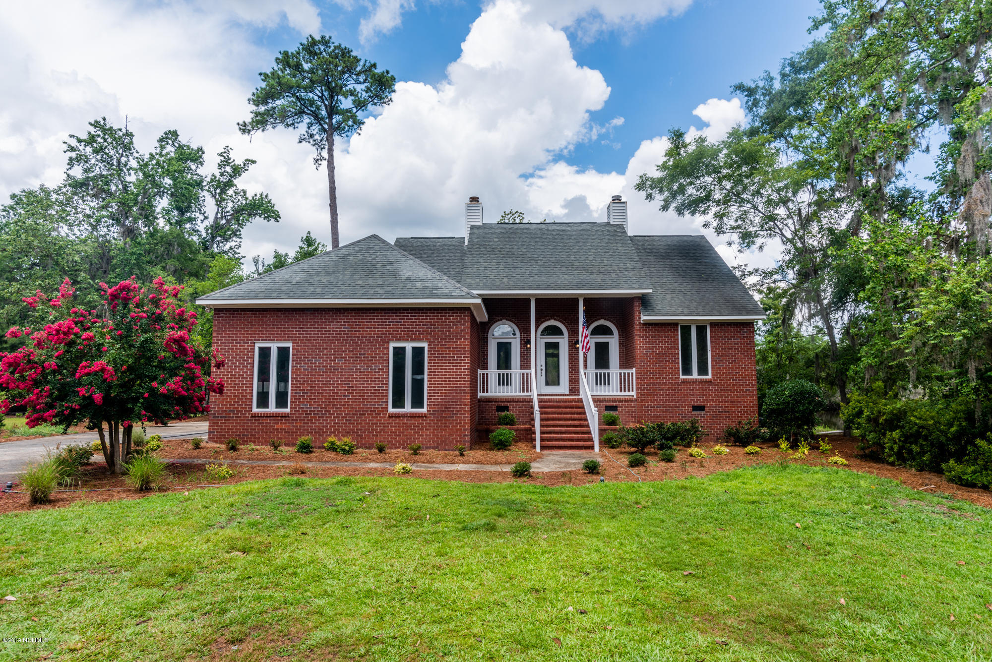 180 Hawks Pond Road, New Bern, North Carolina 28562, 3 Bedrooms Bedrooms, 7 Rooms Rooms,2 BathroomsBathrooms,Single family residence,For sale,Hawks Pond,100173961