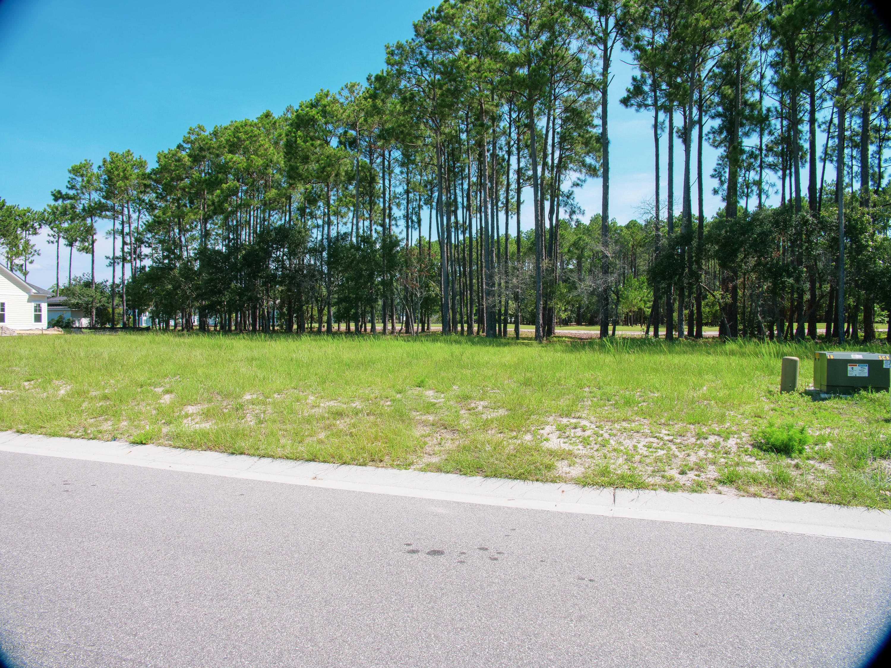 3534 Legacy Park Drive, Southport, North Carolina 28461, ,Residential land,For sale,Legacy Park,100169658