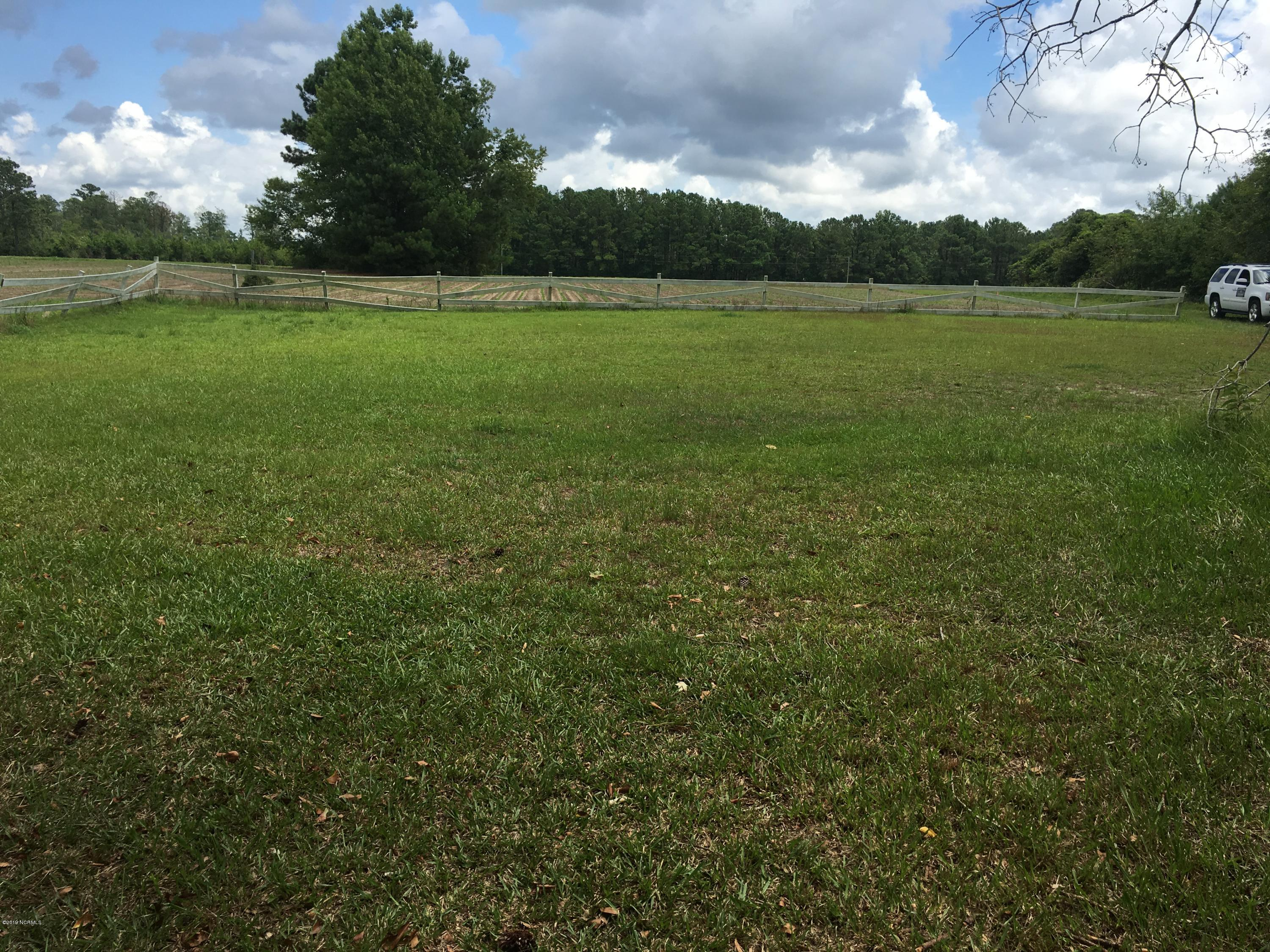 499 Fisher Town Road, Havelock, North Carolina 28532, ,Residential land,For sale,Fisher Town,100174910