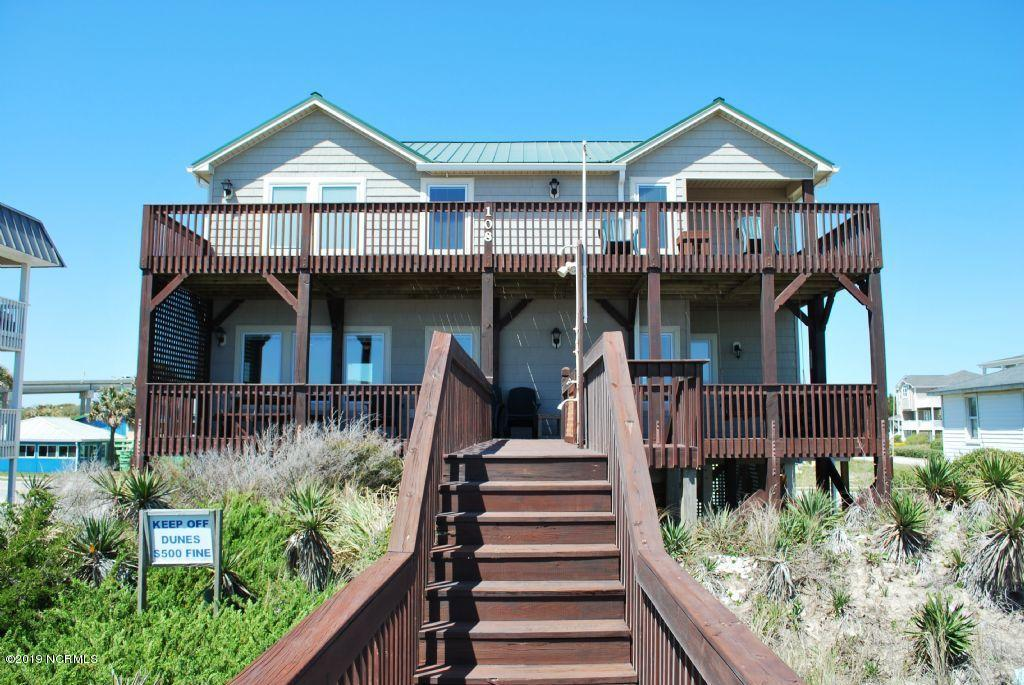 RE/MAX at the Beach - MLS Number: 100175001