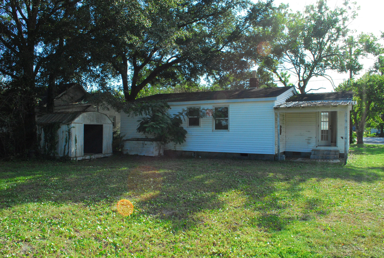 884 Chatham Street, Newport, North Carolina 28570, ,Residential land,For sale,Chatham,100174955
