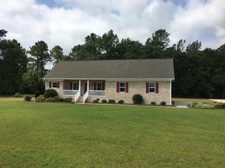 2603 Goshen Church Road, Faison, North Carolina 28341, 3 Bedrooms Bedrooms, 8 Rooms Rooms,3 BathroomsBathrooms,Single family residence,For sale,Goshen Church,100175066