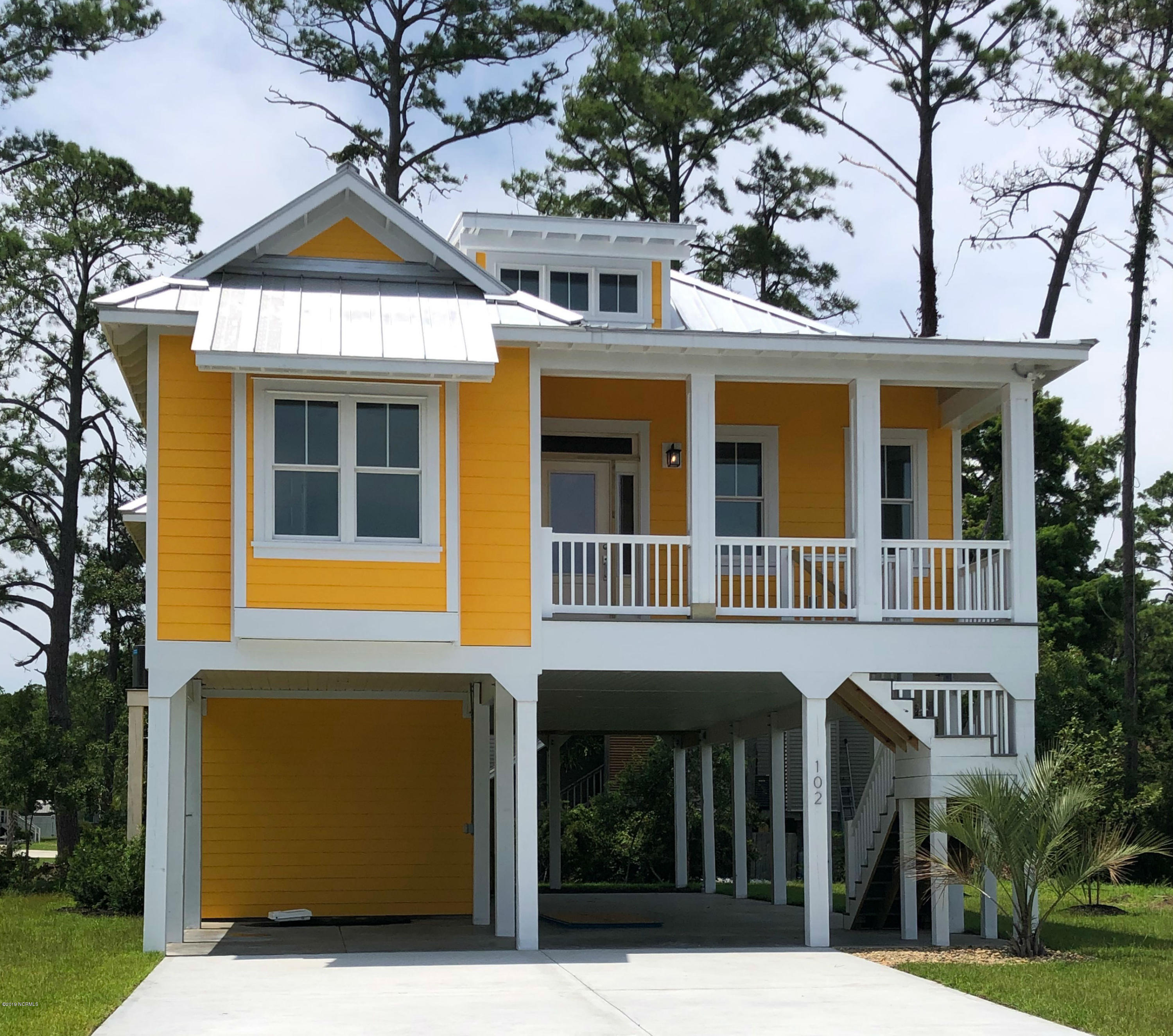 RE/MAX at the Beach - MLS Number: 100169332