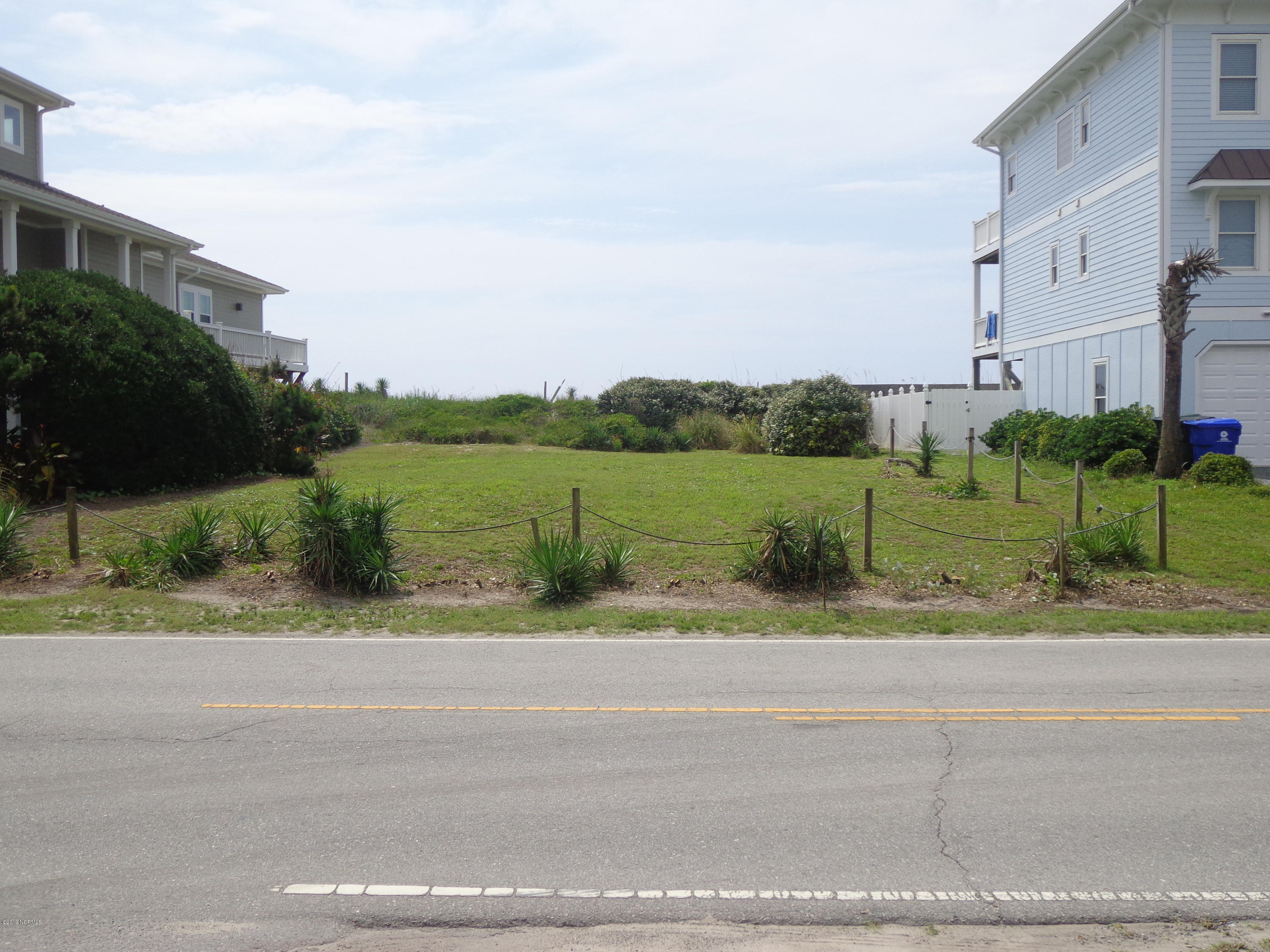 1612 Shore Drive, Surf City, North Carolina 28445, ,Residential land,For sale,Shore,100150755