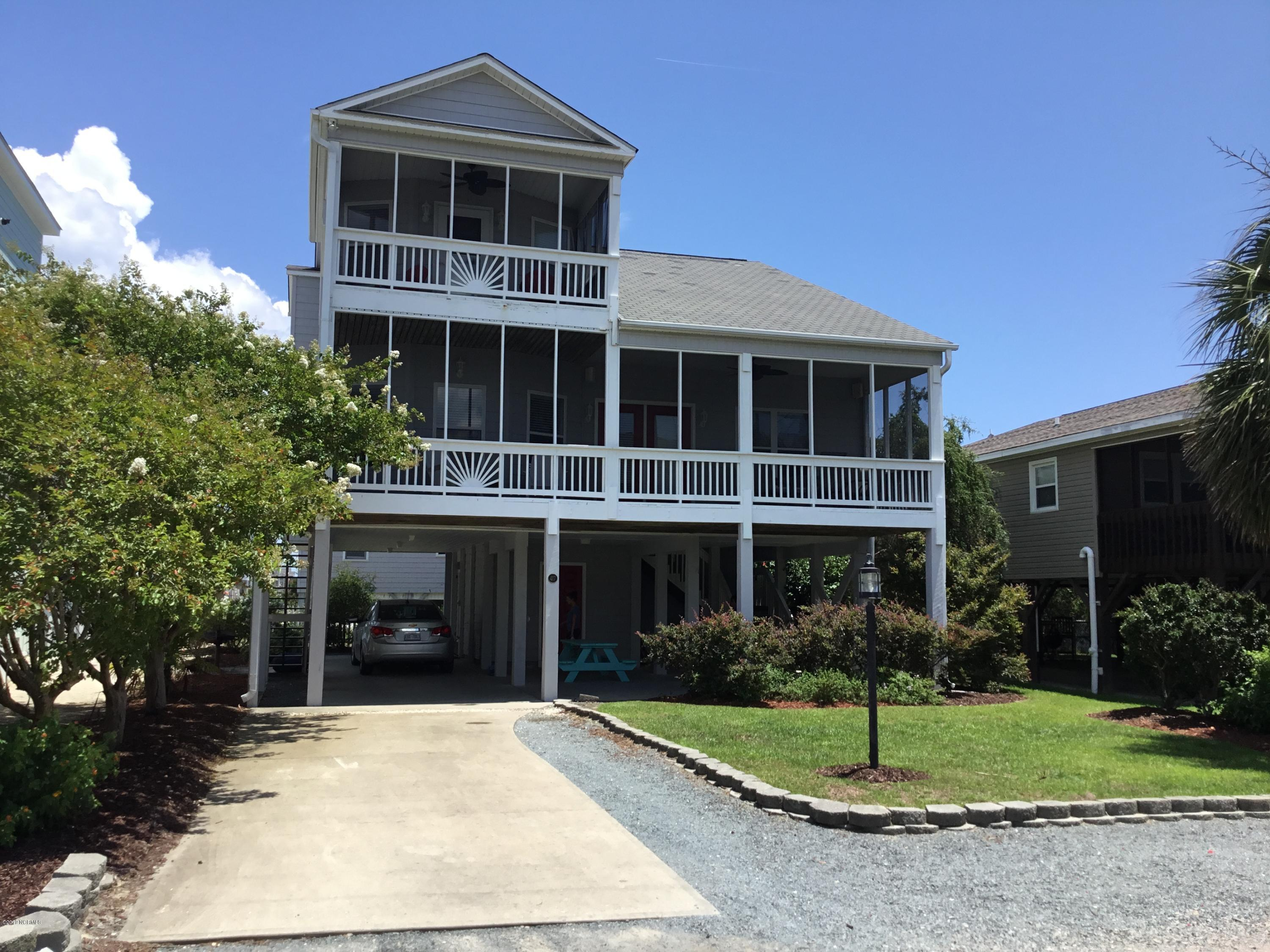 RE/MAX at the Beach - MLS Number: 100175354