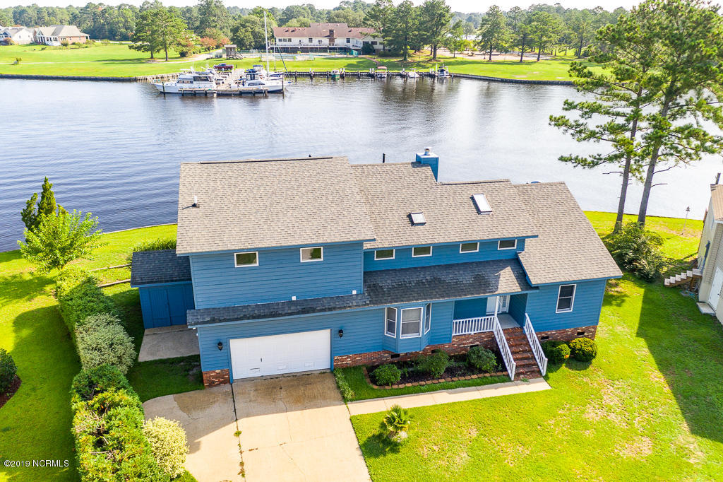 Property for sale at 911 Salt Cay Court, New Bern,  North Carolina 28560