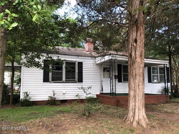 1301 Ash Street, Tarboro, North Carolina 27886, 2 Bedrooms Bedrooms, 5 Rooms Rooms,1 BathroomBathrooms,Single family residence,For sale,Ash,100175492