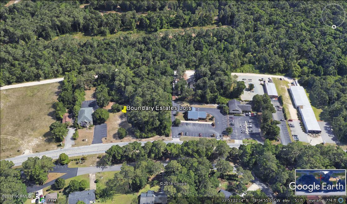 Lot 31-32 Hwy 179, Calabash, North Carolina 28467, ,Residential land,For sale,Hwy 179,100175626