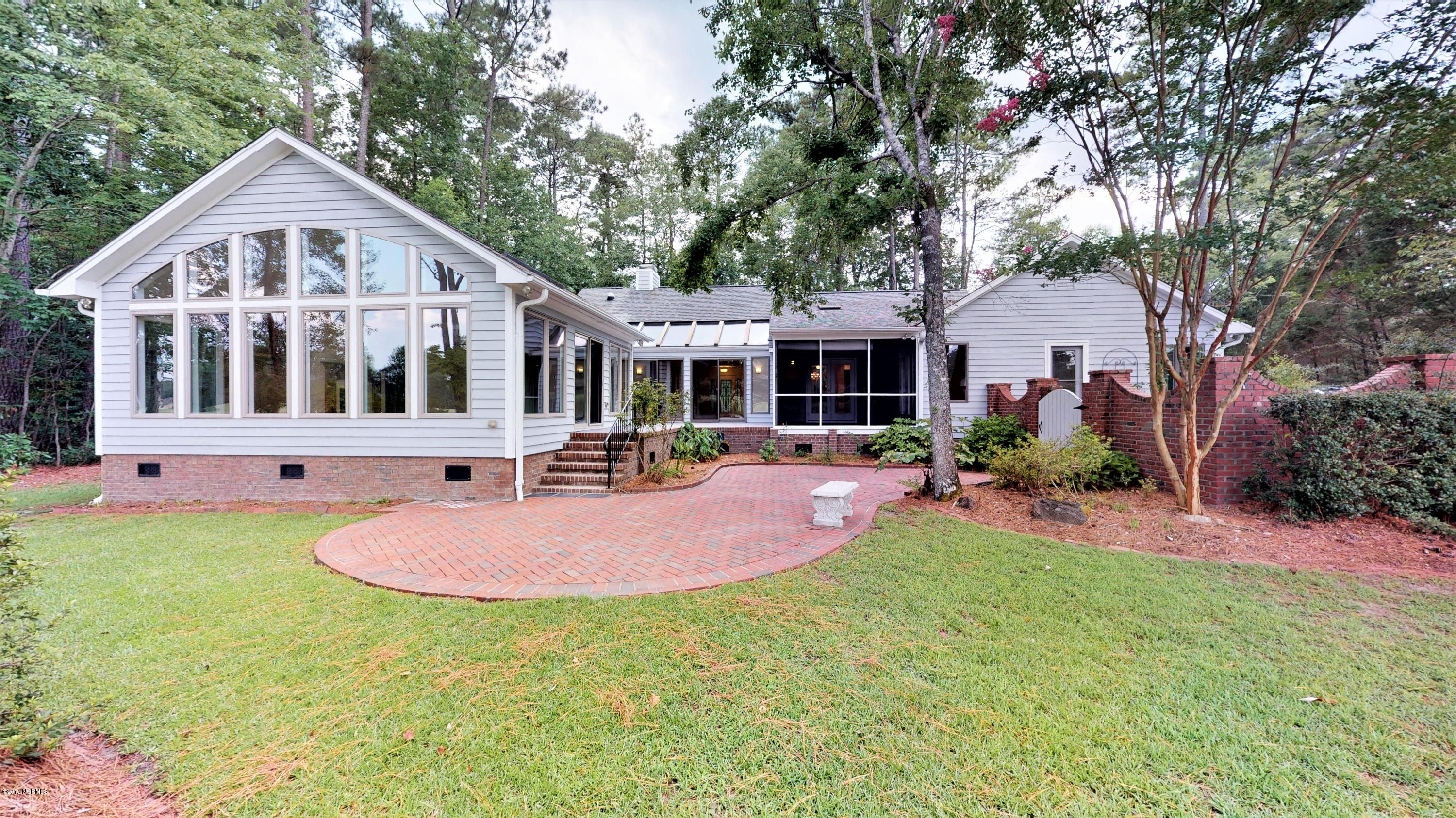 Property for sale at 1223 Pine Valley Drive, New Bern,  North Carolina 28562
