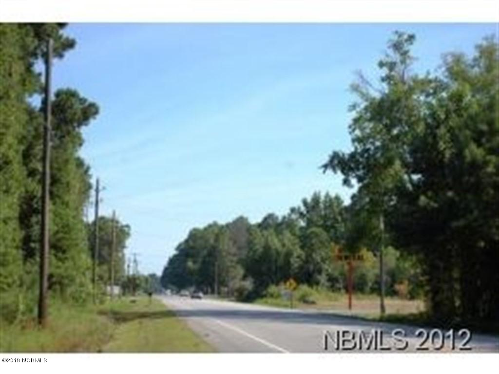 Property for sale at 1106 Broad St Ext, Oriental,  North Carolina 28571