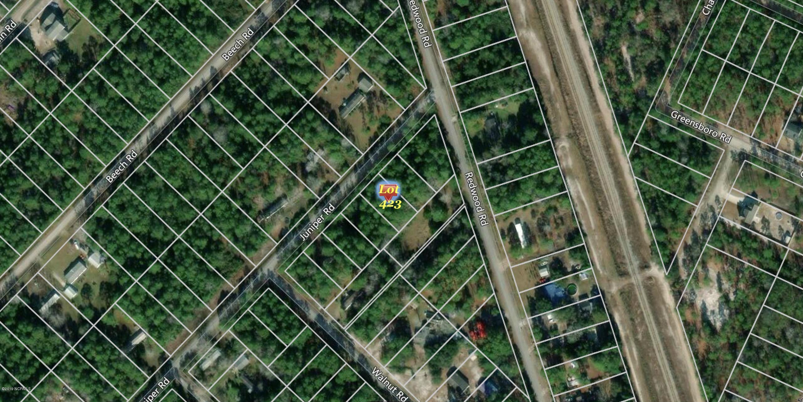5 Lots Juniper Road, Southport, North Carolina 28461, ,Residential land,For sale,Juniper,100175865