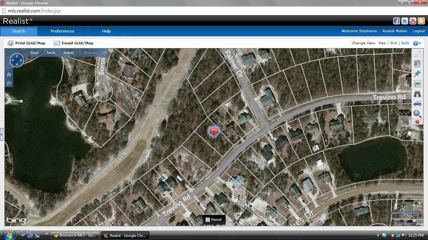 801 Trevino Road, Southport, North Carolina 28461, ,Residential land,For sale,Trevino,100175907