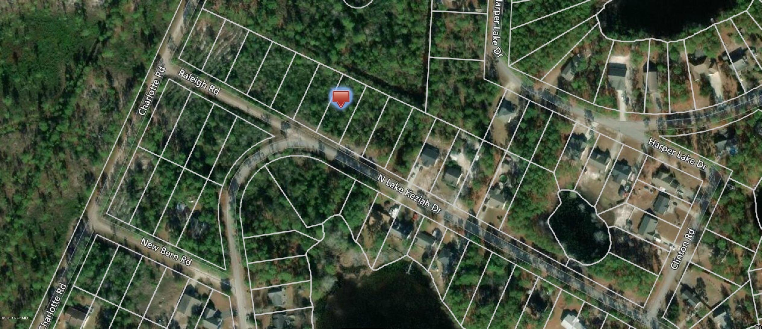 248 Lake Keziah Road, Southport, North Carolina 28461, ,Residential land,For sale,Lake Keziah,100175920